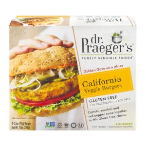 dr. praegers california veggie