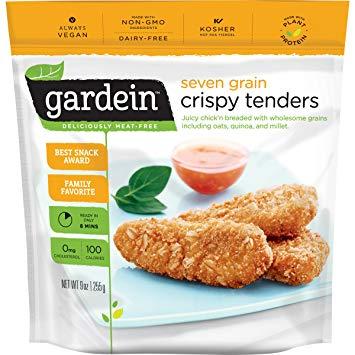 Gardein Seven Grain Crispy Tenders